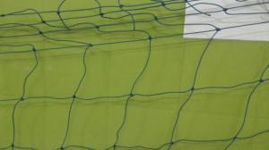 Khung thành bóng đá và lưới bóng đá các loại, lưới che sân banh chuyên dùng