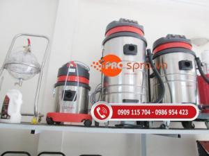 Máy hút bụi công nghiệp Projet P2000-70 giá rẻ nhất tại SRPO