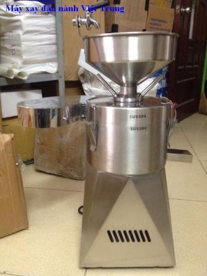 Bán máy xay đậu nành, máy xay vắt nấu sữa đậu nành, máy làm đậu phụ, máy ép đậu