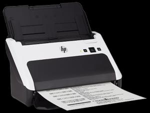 Máy scan HP Pro 3000S2