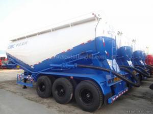 Sơ Mi Rơ Moóc Chở Xi măng rời 32 tấn, giao ngay , giá cạnh tranh