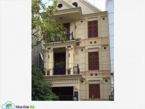 Nhà Bán Đường Hai Bà Trưng,Quận 1,DT:4,5x21m. Nhà nở hậu. Giá 37 tỷ