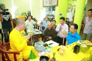 Nơi  tư vấn tâm linh uy tín, chất lượng tại Việt Nam