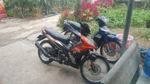 Xe exciter 2006