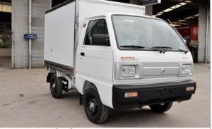 Xe tải suzuki carry truck 650kg