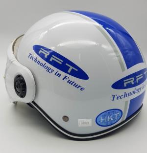 Mũ bảo hiểm quà tặng khách hàng