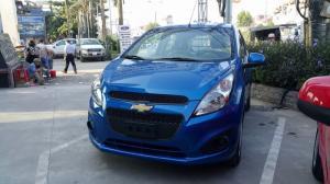 Bán xe Chevrolet Spark DUO 2016 giá tốt nhất thị trường