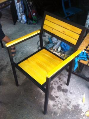 Cần thanh lý  30 bộ ghế càfe sân vườn