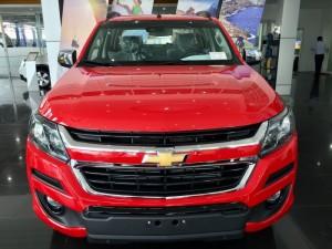 Chevrolet Colorado All New nhập khẩu 100% từ...
