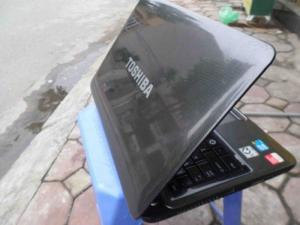 Toshiba Satellite L640 core i3 2.6 Ghz , chiến LOL cực mượt