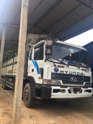 Bán xe tải 25ton