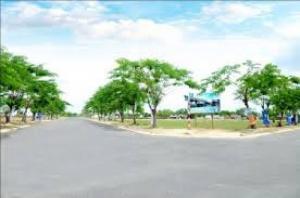 Bán đất khu đô thị  trung tâm thị trấn Bến Lức - giá cực rẻ