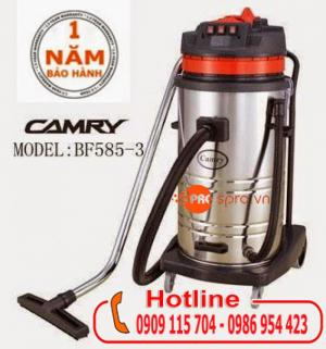 Máy hút bụi công nghiệp Camry BF585- 3