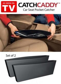 Combo 2 Hộp đựng đồ trên xe hơi Catch Caddy đẹp và chất - MSN388048