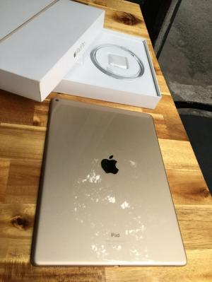 iPad Pro 12.9in ( Full box, Gold ), Bh 5-2017, giá rẻ