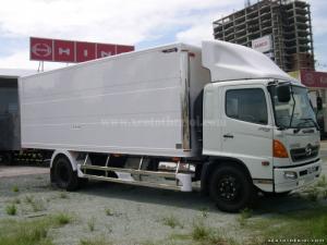 Hino 9.4 tấn FG8JPSB có hỗ trợ vay và trả góp, Lãi suất thấp, giá tốt