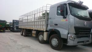 Bán xe tải thùng Hổ vồ 8 tấn, 10 tấn, 12 tấn, 15 tấn, 17 tấn, 18 tấn