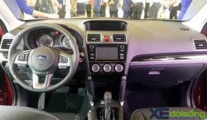 Giảm 50Tr Subaru Forester 2.0XT Turbo - Subaru Ôtô Bình Dương
