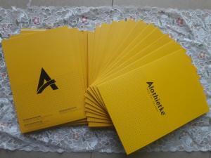 In folder - in bìa hồ sơ giá rẻ chất lượng