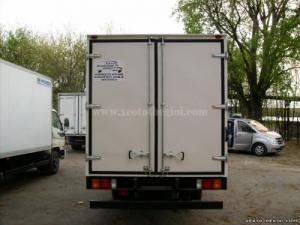 Xe tải Hino 15 tấn FG8JPSB thùng kín dài 7m2 giá tốt chỉ 1 tỷ 120 triệu