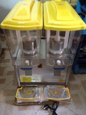 Máy làm lạnh và nóng nước hoa quả, máy ép nước trái cây, sang trọng