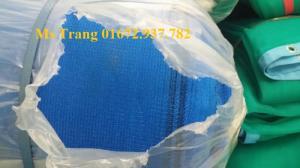 Lưới bao che tại sài gòn, lưới nhựa PE giá rẻ, lưới che bụi, lưới xây dựng an toàn