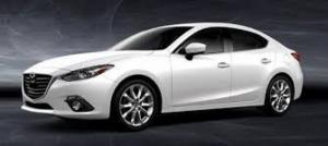 Mazda3 sở hữu vẻ đẹp thanh lịch sang trọng, nhưng đậm chất thể thao mạnh mẽ