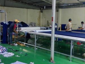 Xưởng may gia công Trang Trần, nhận may với số lượng không giới hạn