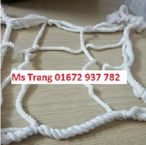 Chuyên cung cấp các loại lưới dù trắng, lưới bao che công trình xây dựng, nhựa