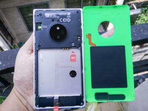 Nokia lumia 830- Khung Nhôm chắc chắn- HĐH Windows Phone 10