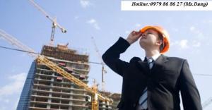 Trường trung cấp công nghệ Hà Nội tuyển sinh lớp trung cấp xây dựng