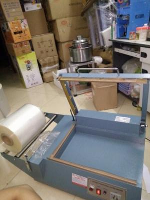 Bán máy cắt màng co, máy cắt dán co màng hộp