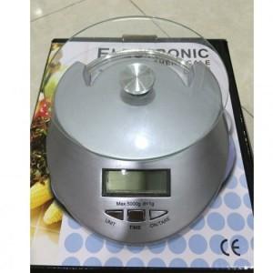 Cân điện tử Mini Electronic Max 5000g