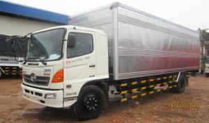 Hino 9.4 tấn FG8JPSL có hỗ trợ vay và trả góp, Lãi suất thấp, giá 1160 triệu
