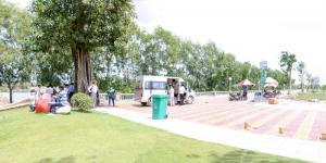Cát Tường Phú Sinh, Khu đô thị du l ịch sinh th ái duy nhất Tây Bắc Tp.HCM, mở bán đợt 4