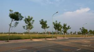 Tặng xe SH và điện thoại Ip 7 cho khách hàng khi mua đất tại Khu đô thị Nam Vĩnh Yên