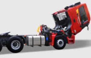 Cần bán xe Xe đầu kéo Auman FV375 sản xuất 2015