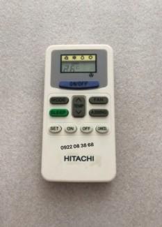 Remote Hitachi