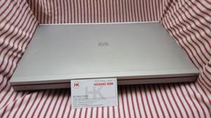 HP Elitebook 8560p - Core i5 2410M,4G,250G,VGA rời,1600x900,cổng COM Port, máy đẹp