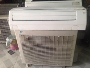 Máy lạnh DAIKIN INVERTER 1.5HP AN28DES