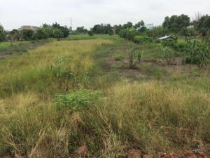Đất 2000m2 (đất vườn) MT đường Nguyễn Văn Thời, xã Quy Đức, Bình Chánh