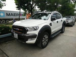 Bán Ford Ranger Wiltrack sx 2015 cà vẹt 2016