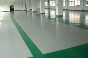 Công ty Hóa chất Xây dựng APT Việt Nam - Cung cấp độc quyền sơn epoxy gốc nước tự san phẳng WB40