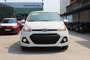 Hyundai grand i10 2016 GIÁ TỐT NHẤT HCM