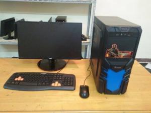 PC A8 5600 3,6Ghz x4 Cpu R8Gb VGa 4GB 128bit Dr3 Gaming