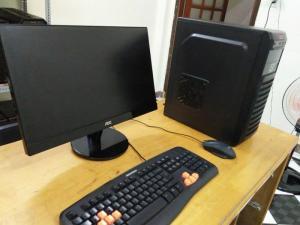 PC A6 3670K 4Cpu X 2,7ghz R8GB VGa 4GB GIẢi Trí Lol Chiến FIFA