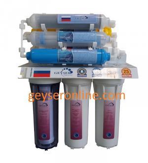 Máy lọc nước Nano geyser 9 cấp