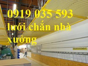 Cung cấp lưới an toàn xây dựng chống rơi an toàn tại Hà nội, cung cấp lưới dù
