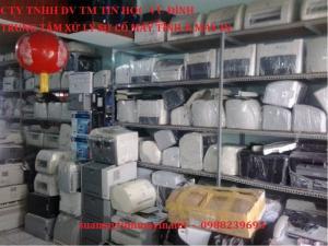 Thu mua máy in cũ máy scan cũ tận nơi giá cao TPHCM