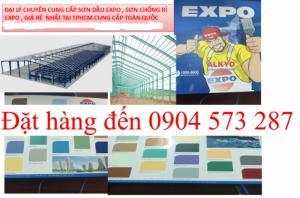 LH 0904 573 287 để biết giá sơn expo, dulux, bạch tuyết, kova, seamaster.....